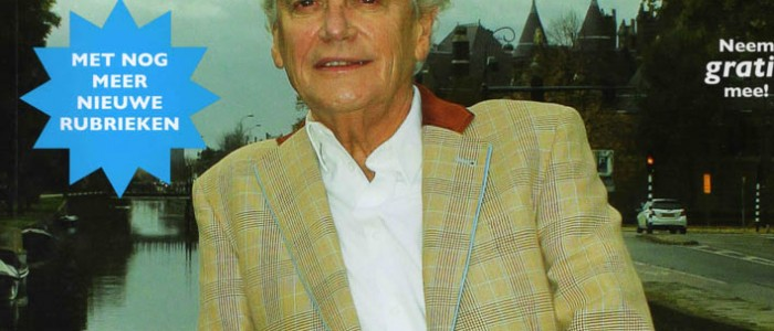Jan J. Pieterse in glossy HRLM